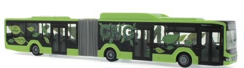 Rietze MAN Lion's City 18 G '18 CNG -Vorführdesign-