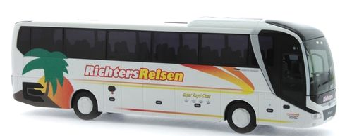 "Rietze MAN Lion's Coach '17 ""Richters Reisen, Nordhorn"""