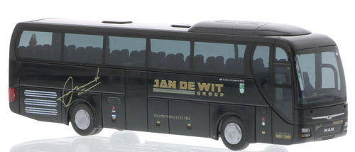 "Rietze MAN Lion's Coach Supreme ""Jan de Wit Group"" (NL)"
